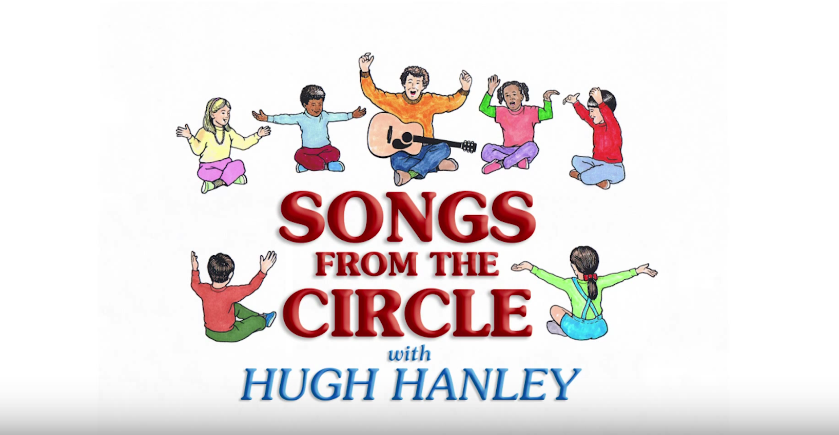 Songs from the Circle – Season 1, Episode 1