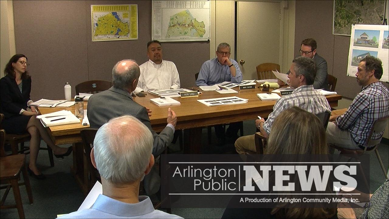 Redevelopment Board Meeting