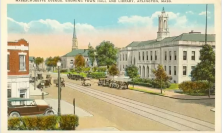 Arlington Historical Society Presents – Arlington's Second Century