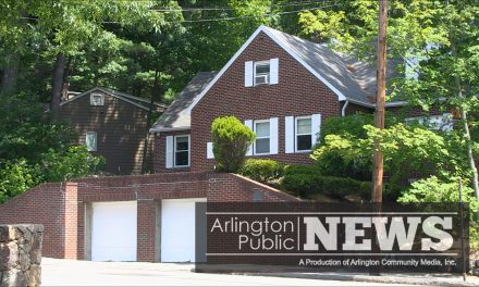 African-American Home Tagged with Racist Graffiti