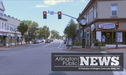 Improving Arlington Heights