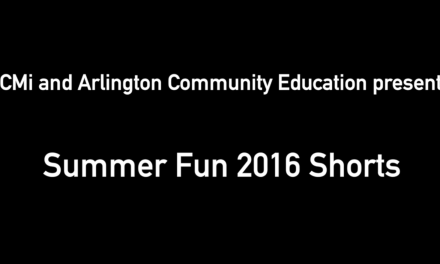Summer Fun! – Shorts – 2016