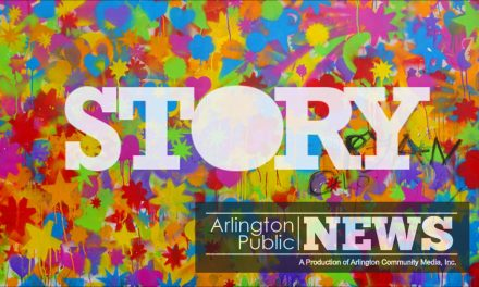 East Arlington Public Art Project