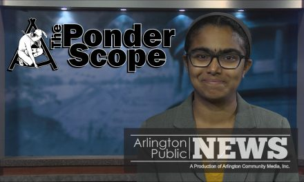 The Ponder Scope | September 13, 2016