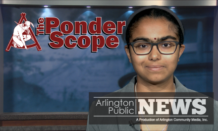 The Ponder Scope | September 29, 2016