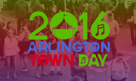 Arlington Town Day Highlights 2016