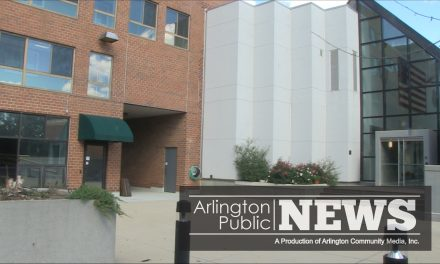 Tour of Updated Community Safety Building