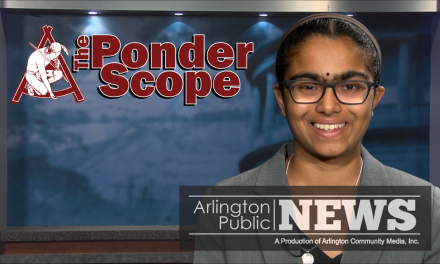 The Ponder Scope | October 06, 2016