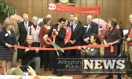 ACA Ribbon Cutting
