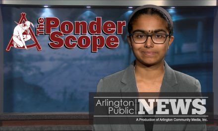 The Ponder Scope | October 25, 2016