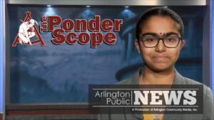 The Ponder Scope | November 15, 2016
