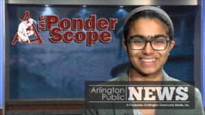 The Ponder Scope | November 29, 2016