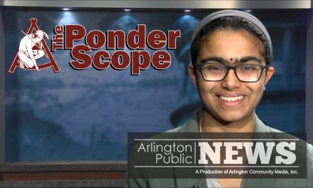 The Ponder Scope | November 29, 2016