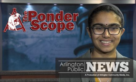 The Ponder Scope | December 20, 2016