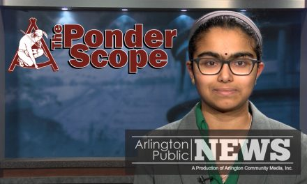 The Ponder Scope | January 17, 2017
