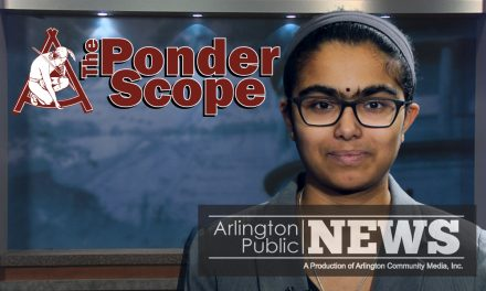 The Ponder Scope | January 24, 2017