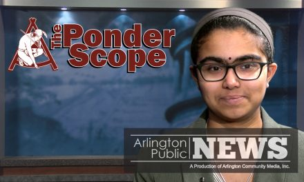 The Ponder Scope | January 31, 2017