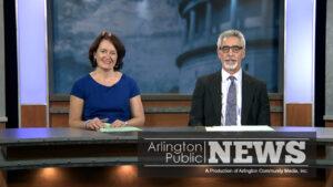 Arlington News: Warrant Proposals & Sanctuary Towns