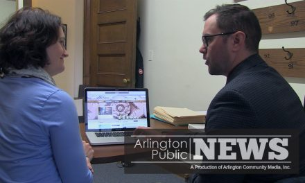 Arlington Public Records Move into the Digital Age