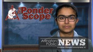 The Ponder Scope | February 28, 2017