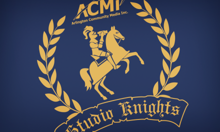 ACMi Studio Knights Episode 1: Yoga
