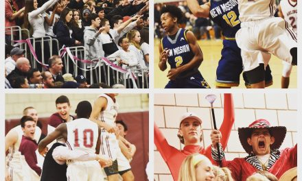 Arlington High School Sports Updates!