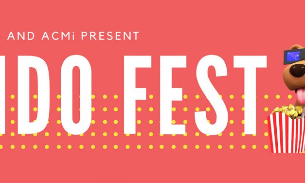Fido Fest Arlington's Dog Video Festival 🗓 🗺