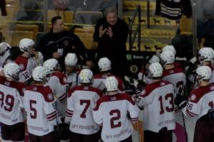 Arlington High School Boys Hockey vs Central Catholic – Super 8 Championship – March 19, 2017