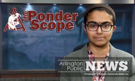 The Ponder Scope | March 10, 2017