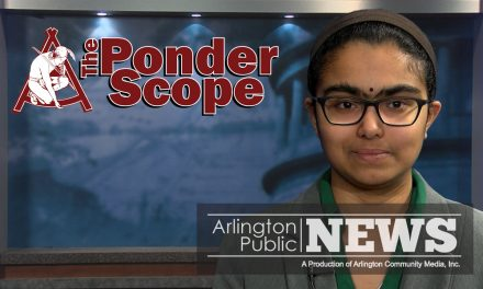 The Ponder Scope | March 16, 2017