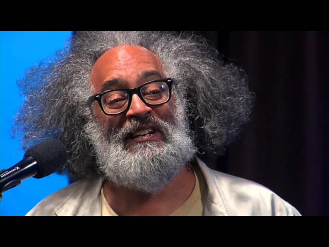 Vance Gilbert does stand-up poetry on The Steve Katsos Show