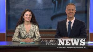 Arlington News: Marijuana Dispensary & Ultimate in Arlington