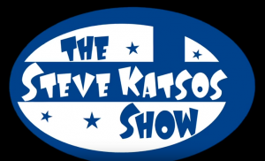 2014 Standard Opening for The Steve Katsos Show