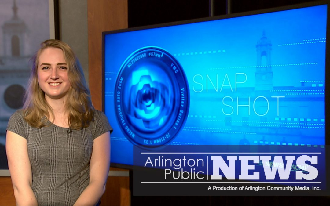 Snap Shot: 4th Middlesex Special Election & Town Meetings