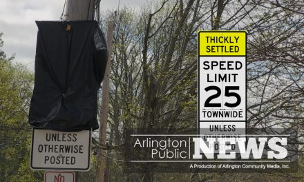 Twenty Five is Fine… For Arlington