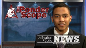 The Ponder Scope | April 07, 2017