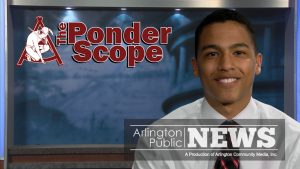 The Ponder Scope | April 13, 2017