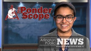 The Ponder Scope | April 27, 2017