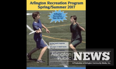 Arlington Embraces the Ultimate Sport