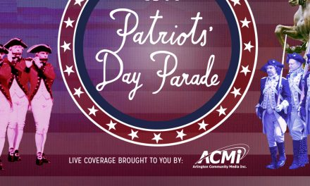 TODAY! Patriot's Day Parade LIVE Coverage