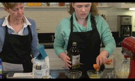 Teens Cook: French Edition – Episode 5 – Madeleines