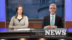 Arlington News: Nagaokakyo Visit & Growing Senate Race