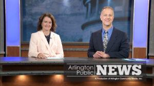 Arlington News: Town Meeting & TuftsLeaks