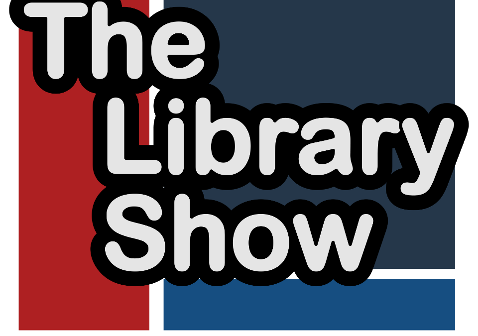 Ep 1 – The Library Show