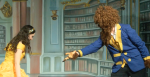 Ottoson Middle School Presents – Beauty and the Beast Jr.