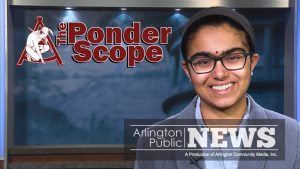 The Ponder Scope | May 09, 2017