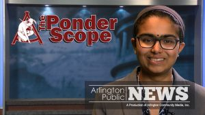 The Ponder Scope | May 18, 2017