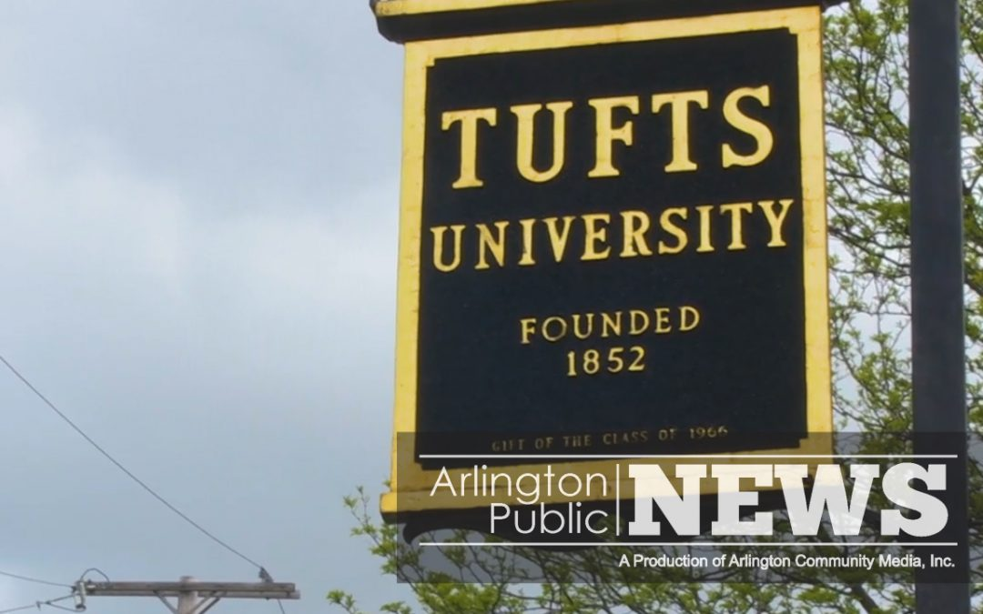 Tufts University Security Hack
