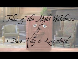 Tales of the Night Watchman Review