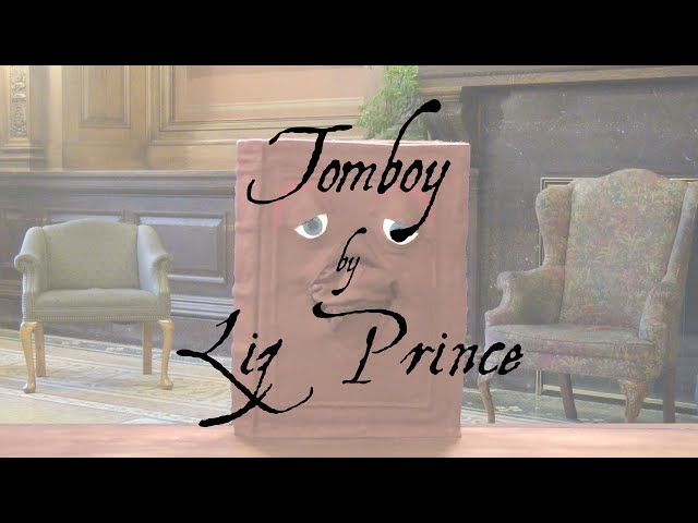Tomboy Review